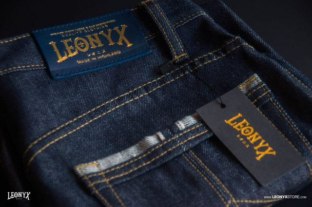 Leonyx Jeans Collections